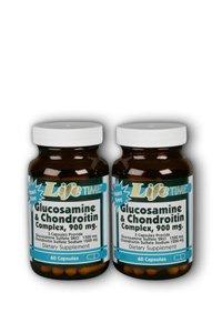 glucosamine chondroitin twin