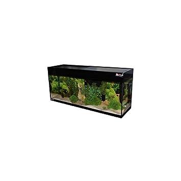 ACUARIO KIT TEIX 135 LTS NEGRO ENVIO URGENTE!!!: Amazon.es: Productos para mascotas