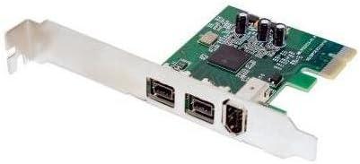 Syba Sy Pex30016 Io Karte Firewire 2 X 1394b Und 1 X Computer Zubehör