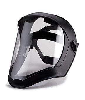 10//Pk Honeywell S8590 Uvex Bionic Hard Hat Adapter
