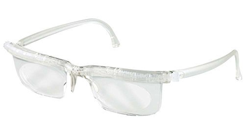 Adlens Adjustables Crystal Unisex Variable Focus Eyewear