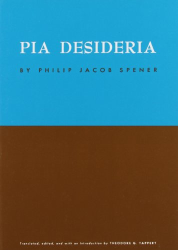 Pia Desideria