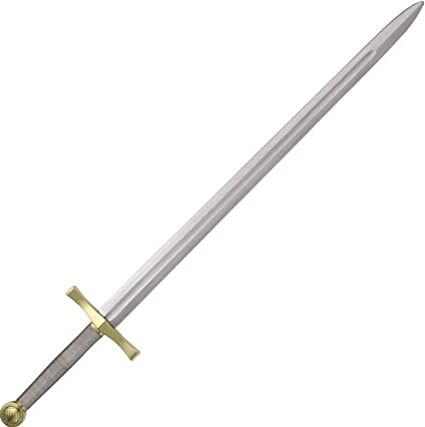 Amazon com : Legacy Arms 035 Excalibur Sword Knife : Martial