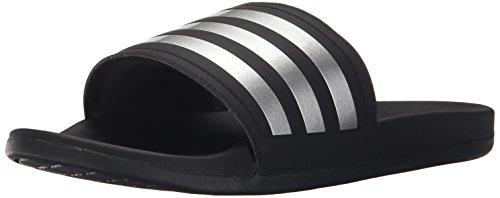 adidas-performance-mens-adilette-sc-silver-c-m-sandalsblack-metallic-silver-black13-m-us