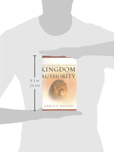 The Incredible Power of Kingdom Authority: Getting an Upper