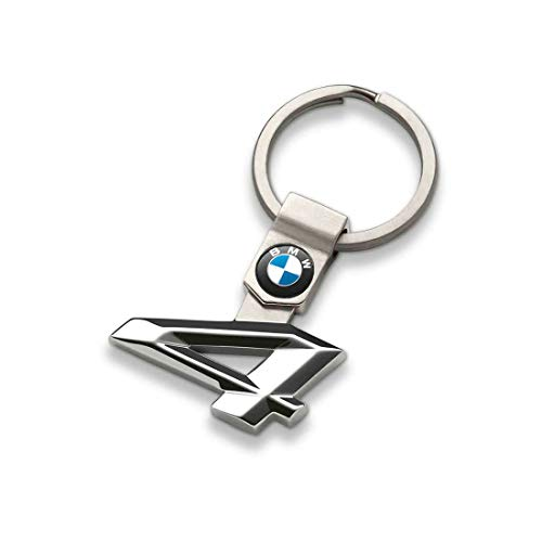BMW Model-Specific Key Ring Pendants (4 Series)