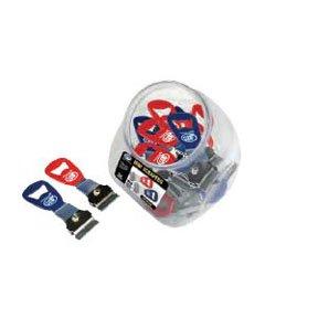 ATD 8555 50-Piece Mini Scraper Set
