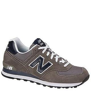 site réputé dcae7 4d368 Mens New Balance 574 Retros / Classics Shoes M574CGN - 11.5 ...