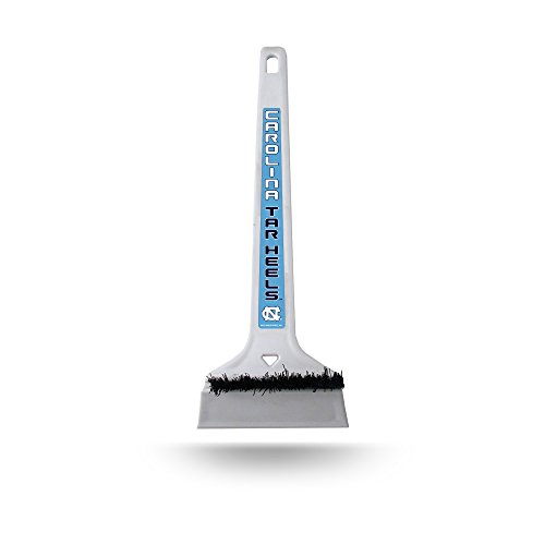 - Rico Industries NCAA North Carolina Tar Heels Large Ice Scraper