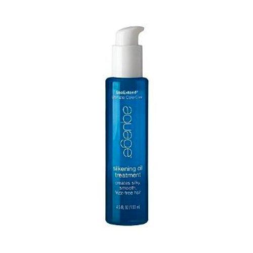 6 Ounce Treatment - AQUAGE SeaExtend Silkening Oil Treatment, 6 oz.