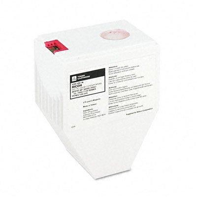 - INNOVERA 70027902 Toner for ricoh copiers aficio ap3800c (Cyan Type 105)