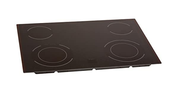 Amazon.com: Frigidaire 318223684 Cristal Cooktop: Home ...