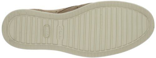 Clarks Favor Limit 20354194 - Zapatos Oxford para hombre Gris