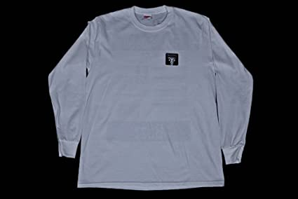 """f534b1ae6dc2 Image Unavailable. Image not available for. Color: Supreme  """"Tussin"""" Long Sleeve Shirt (BRAND NEW!"""