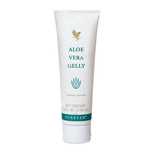 Forever Living Forever Aloe Vera Gelly 100% Stabilized Aloe