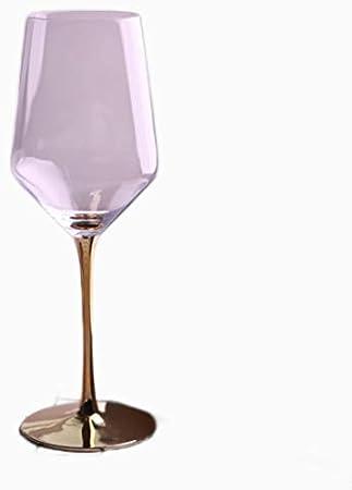 Copas De Champán, Tazas, Regalos Copas De Cristal Copa De Vino Galvanizado Oro Rosa Copas De Plomo Jugo Cóctel Bebida Copa De Champán Fiesta Barware