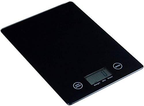 Bilancia da cucina Bilancia Da Cucina Per Uso Domestico Bilance Elettroniche Per Alimenti Bilance Dietetiche Strumento Di Misurazione Bilancia Elettronica Digitale Lcd Sottile