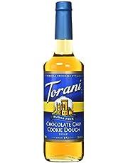 Torani Sugar-Free Chocolate Cookie Dough Flavour Syrup, 750ml