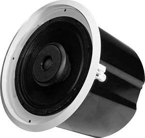 "ELECTRO-VOICE C12.2 EVID Ceiling Speaker 12"" 2 Way 4 Pin ..."