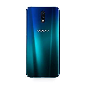 Oppo R17 128GB/8GB (Blue) 4G LTE 6.4″ 2340×1080 AMOLED – Factory Unlocked – GSM ONLY, NO CDMA – No Warranty in The USA
