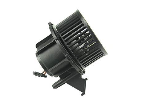 SHOWSEN PM4096X HVAC AC Heater Blower Motor W/Fan Cage Fit 09-12 Audi A4 Quattro Q5 10-12 Audi A5 S4 08-12 Audi A5 Quattro S5 ()
