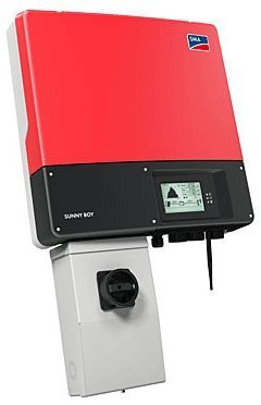 (SMA Sunny Boy SB3000TL-US-22 Single-phase240VAC Grid Tied With DC Disconnect Inverter)