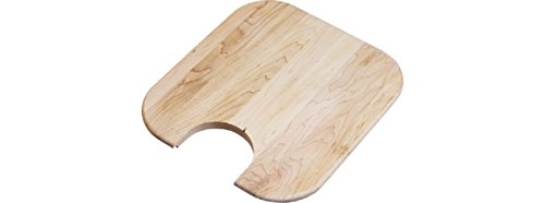 Elkay CB1516 Solid Maple Wood Cutting Board ()