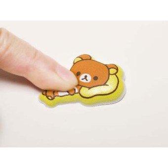 San-x Korilakkuma Stickers