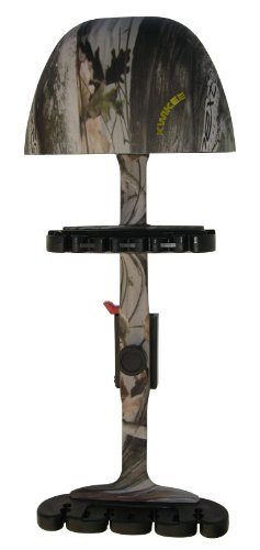 Kwikee Kwiver - Kwikee Combo - 4 Arrow Quiver - Archery Accessories - Quivers