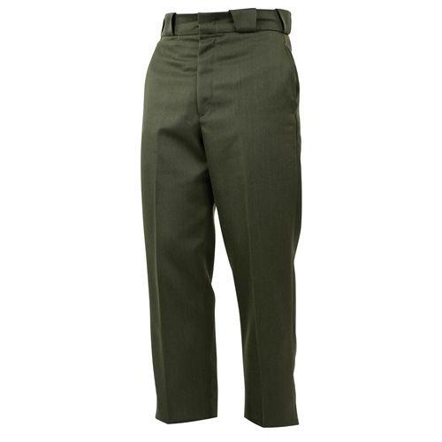 Elbeco Men's Ca Green La County Class A Sheriff Pants - E8149R-32