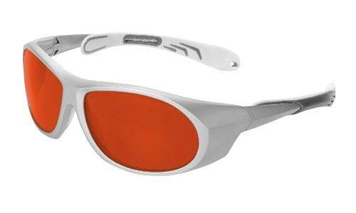 - Innovative Optics YAGD-561-P KTP, YAG laser glasses #561