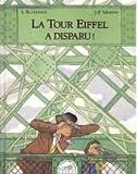 """Afficher """"Tour eiffel a disparu (La)"""""""