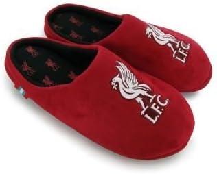 Liverpool FC New Mens Football Mule