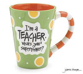 Buy gifts for new teachers