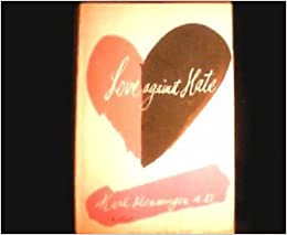 Book Love Against Hate