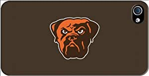 Clevland Browns iPhone 4-4S Case v6 3102mss