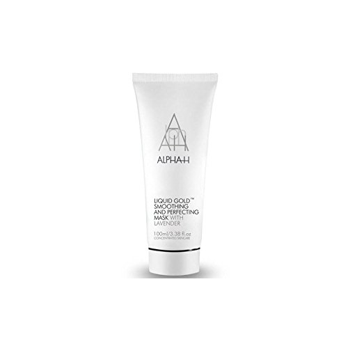 Alpha-H Liquid Gold Smoothing & Perfecting Mask (100G) (Alpha H Liquid Gold Smoothing And Perfecting Mask)