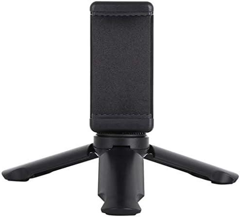 Rui Peng 携帯電話スタンド - ミニスタンド三脚携帯電話クランプクリップポータブルブラケット耐久性のある安定したホルダーJLRL88
