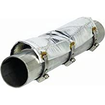 Thermo-Tec 11620 PIPE SHIELD 2FT