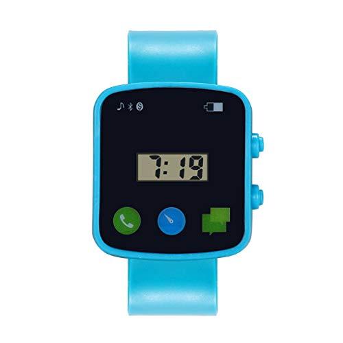 SFE Children Girls Analog Digital Sport LED Electronic Waterproof Wrist Watch New