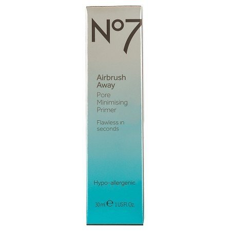 No7 Airbrush Away Pore Minimising Primer 1 oz