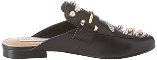 Steve Madden Damen Kera B Slipper Nero (Black Multi)