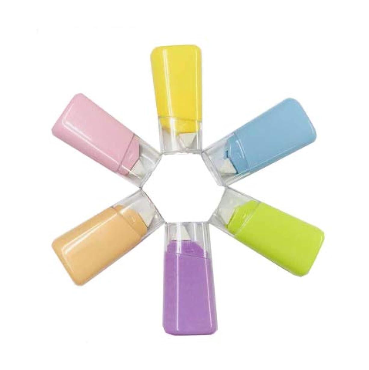 生産的フィッティング速度プラス 修正テープ ホワイパー PT 5mm 本体 3色 各1個セット
