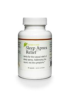 Natures Rite Sleep Apnea Relief Multi-Vitamin