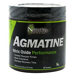 AGMATINE POUDRE 30/GRAMMES