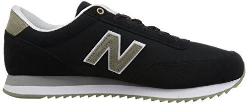 Black Sneaker Uomo New Nero Balance Mz501v1 ZqwnX1