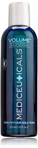 Therapro Mediceuticals Volume Hair Volumizing and Cuticle Treatment, 12 Fluid Ounce by Therapro