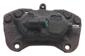Cardone 19-1681 Remanufactured Import Friction Ready (Unloaded) Brake Caliper
