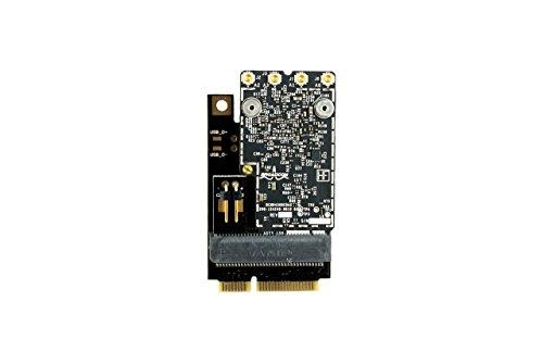 MacPro 2008 (3,1), 2007 (2,1), 2006 (1,1) - Handoff and Continuity - OSXWiFi - Apple Broadcom BCM94360CD - 802.11 A/B/G/N/AC with Bluetooth 4.0 OS X Yosemite 10.10+ by OSXWiFi