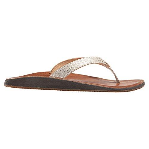 Sandalo Olukai Pua - Donna Frizzante / Sahara